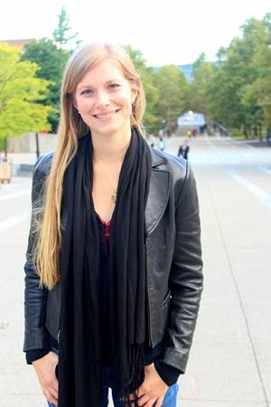 Photo of Karina Jougla
